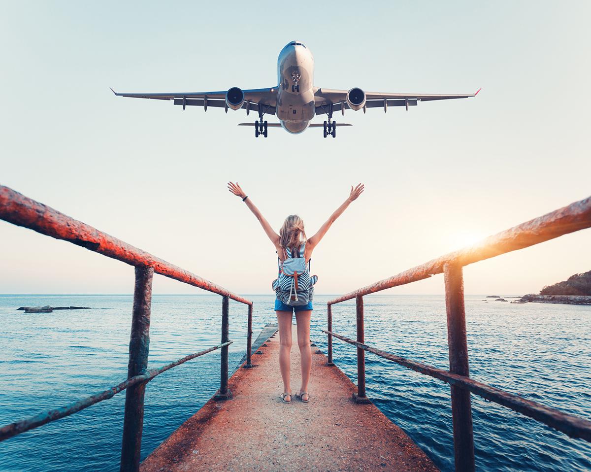 В чем заключается отличие чартерных рейсов от обыкновенных?