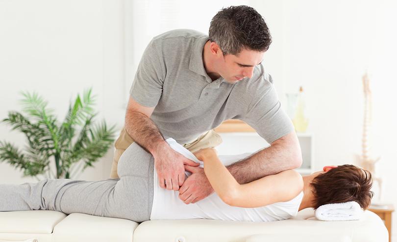 Методы хиропрактики - chiropractic treatment techniques - qwe.wiki