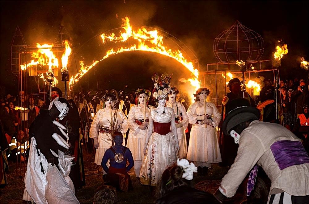 Вальпургиева ночь: когда и как отмечается, история и традиции - узнай что такое
