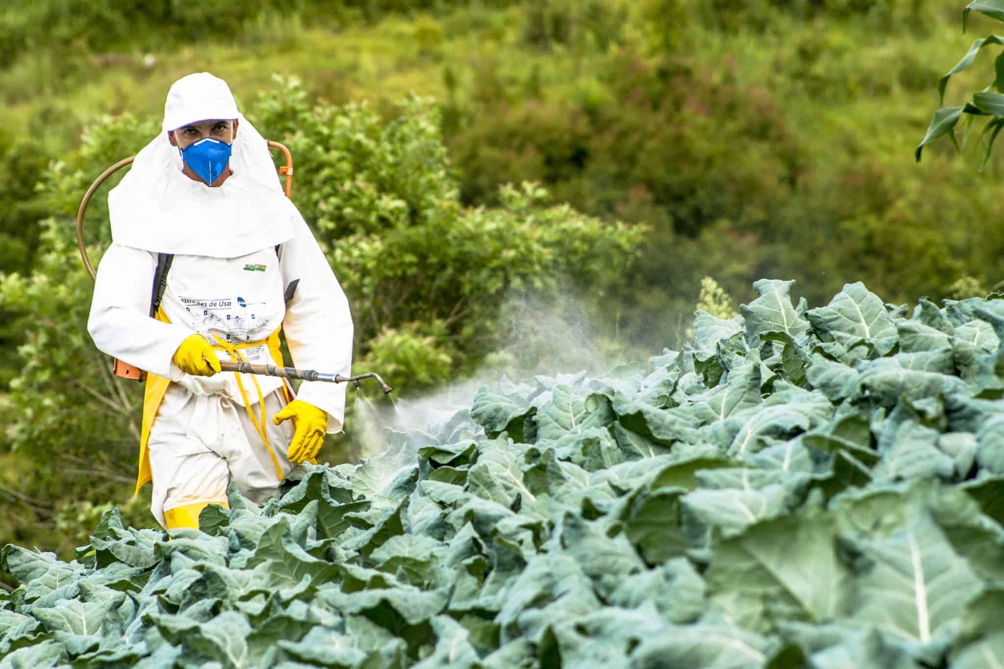 Биологические пестициды | справочник пестициды.ru