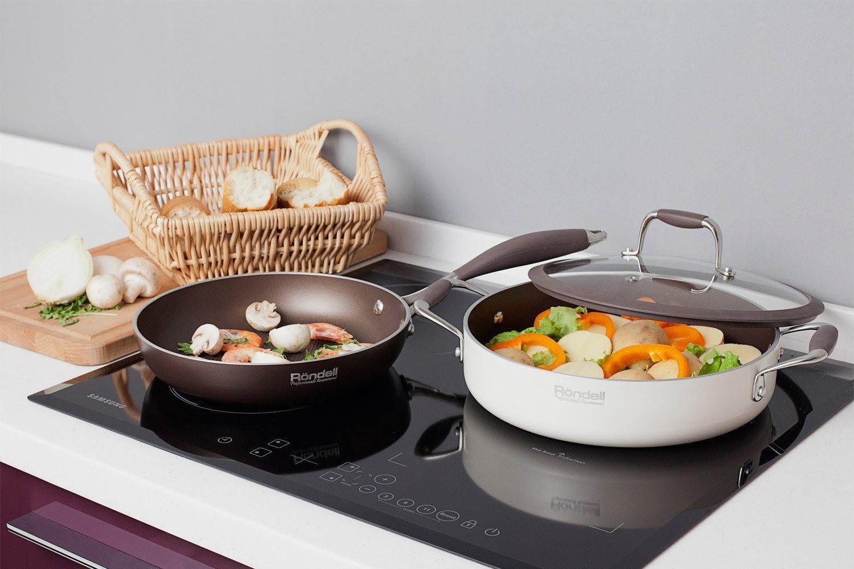 Сотейник (45 фото): что в нем готовят? чем отличается от сковороды и кастрюли? маленькие и большие сотейники с крышкой и без, чугунные и медные с толстым дном