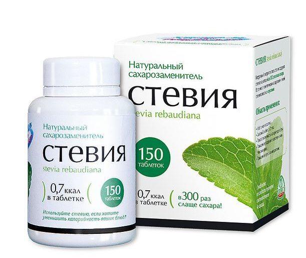 Стевия: польза и вред для организма | пища это лекарство