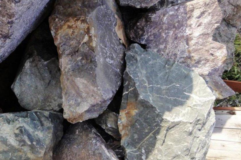 Вулканический туфтуффит