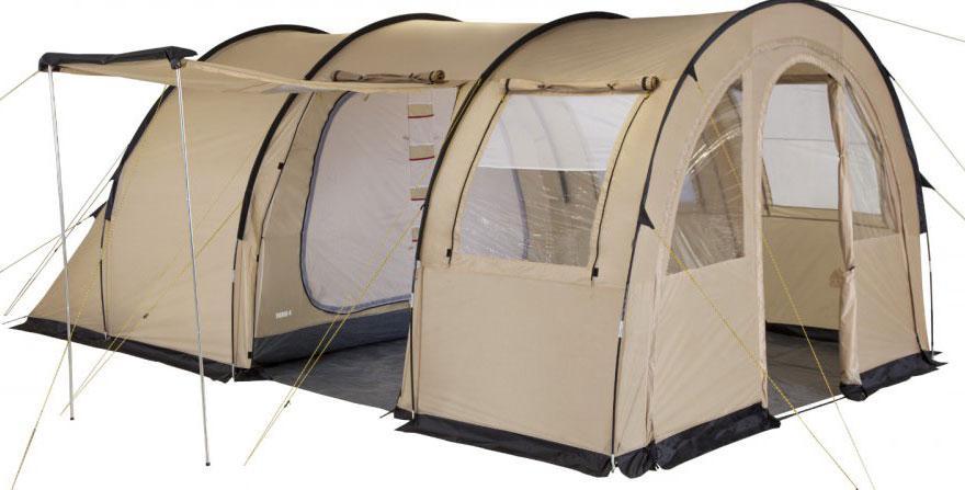 Как выбрать палатку для отдыха скомфортом?