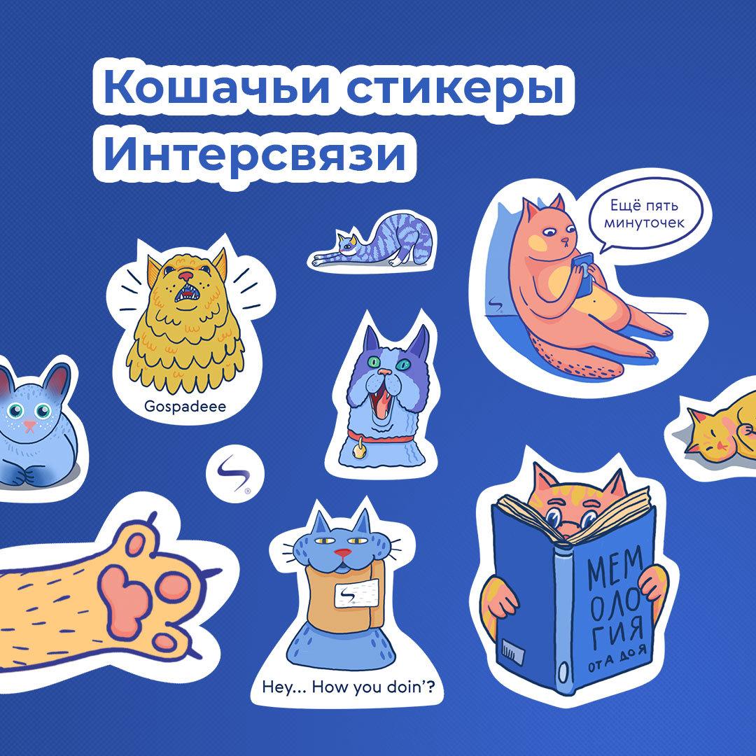 Стикеры: виды и все о них