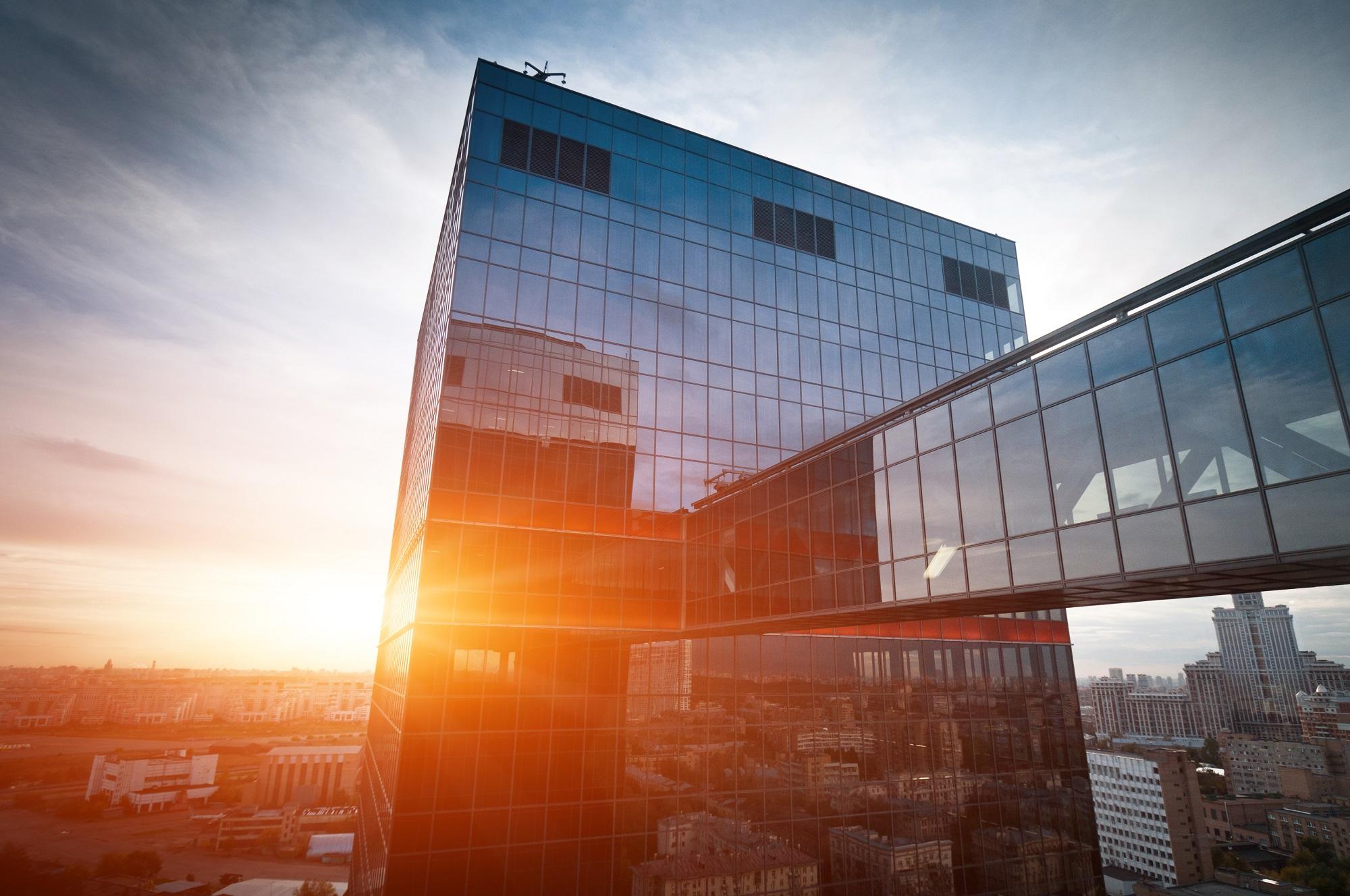 Девелопмент в новосибирске - деловой квартал