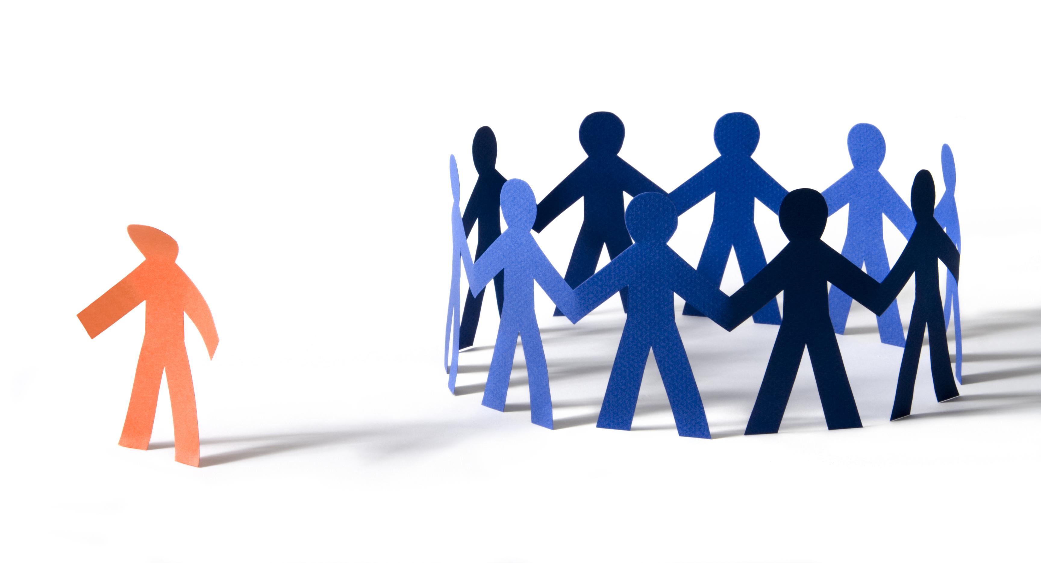 Что такое дискриминация - ее виды, основные признаки и как бороться с дискриминацией?