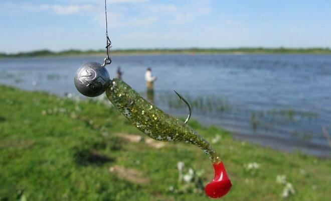 Ловля на джиг: описание, выбор снасти - na-rybalke.ru