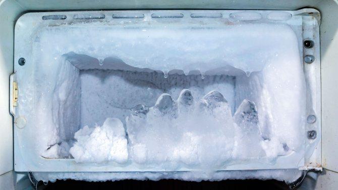Холодильники с капельной разморозкой: главные преимущества и отличия от других систем