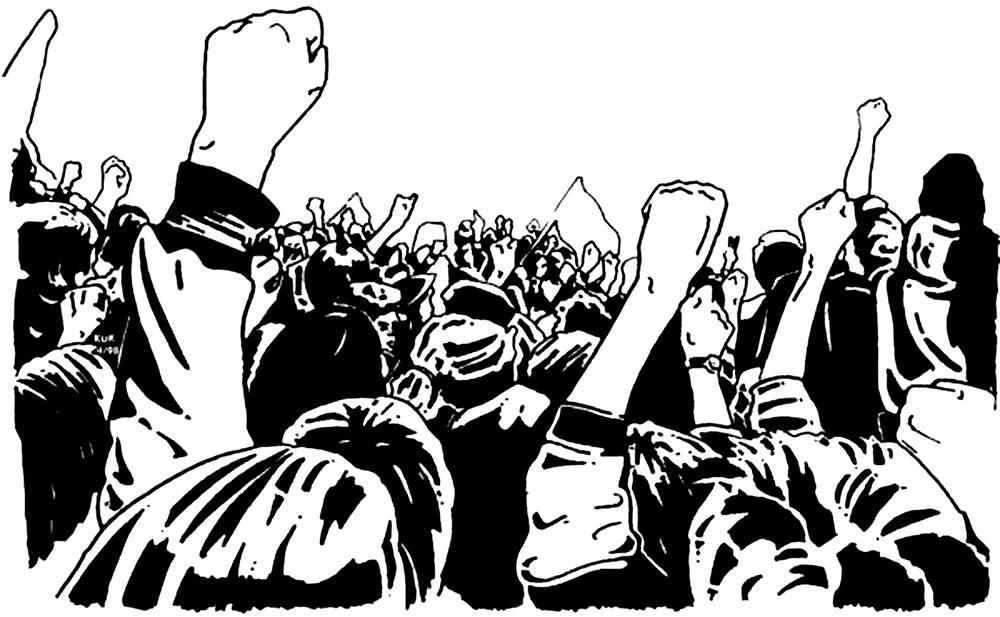 Мятеж «фракционеров» — википедия. что такое мятеж «фракционеров»