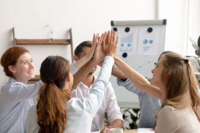 Успешная команда – успешный бизнес | экспертные статьи proкачество