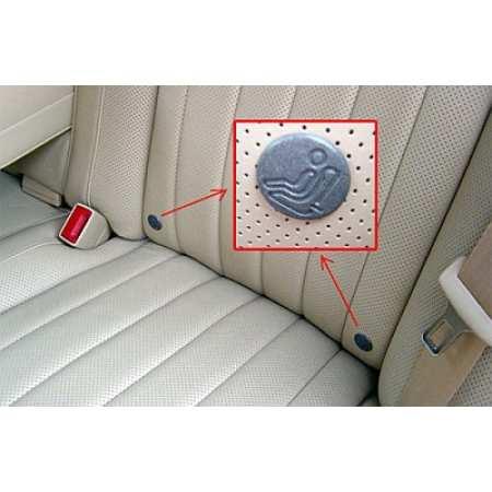 Детская удерживающая система изофикс — что это такое в машине и как пользоваться