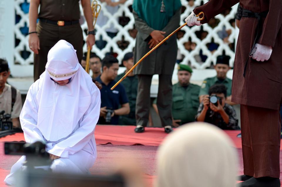 Законы шариата. какие они?
