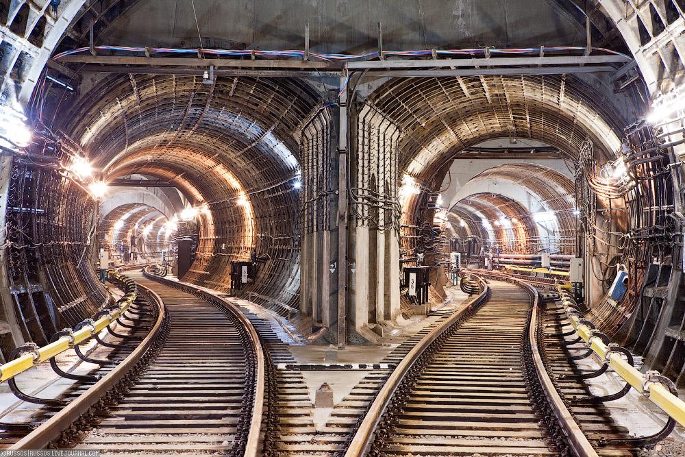 Что такое метро? этимология слова