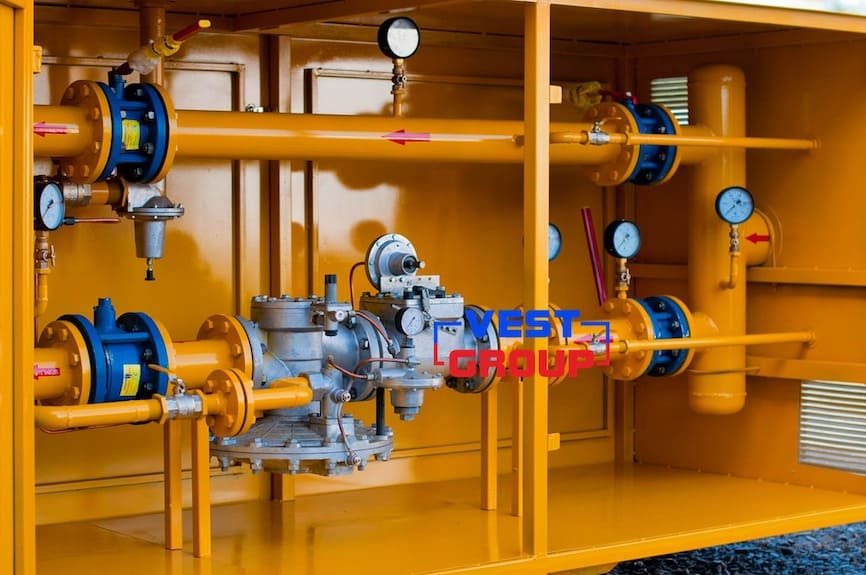 Флот грп - это полный комплекс оборудования, необходимый для проведения полноценного гидроразрыва пласта, независимо от прочих выполняемых операций. :: aris oil field tools