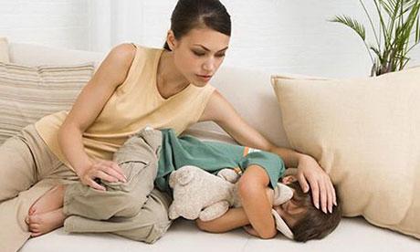 Причины энуреза у взрослых