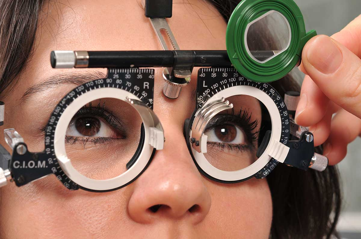 Что и как - как правильно подобрать очки с диоптриями