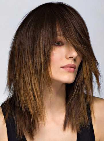 Стрижка «каскад» (85 фото): чем каскадная женская стрижка отличается от стрижки-лесенки? как укладывать тонкие волосы? особенности прически с короткой макушкой
