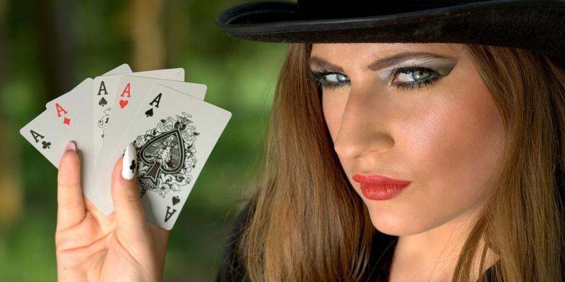 Lady gaga – poker face, о скрытых смыслах и страстях