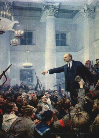 Бунт, восстание, переворот, мятеж, революция – чем отличаются эти понятия?