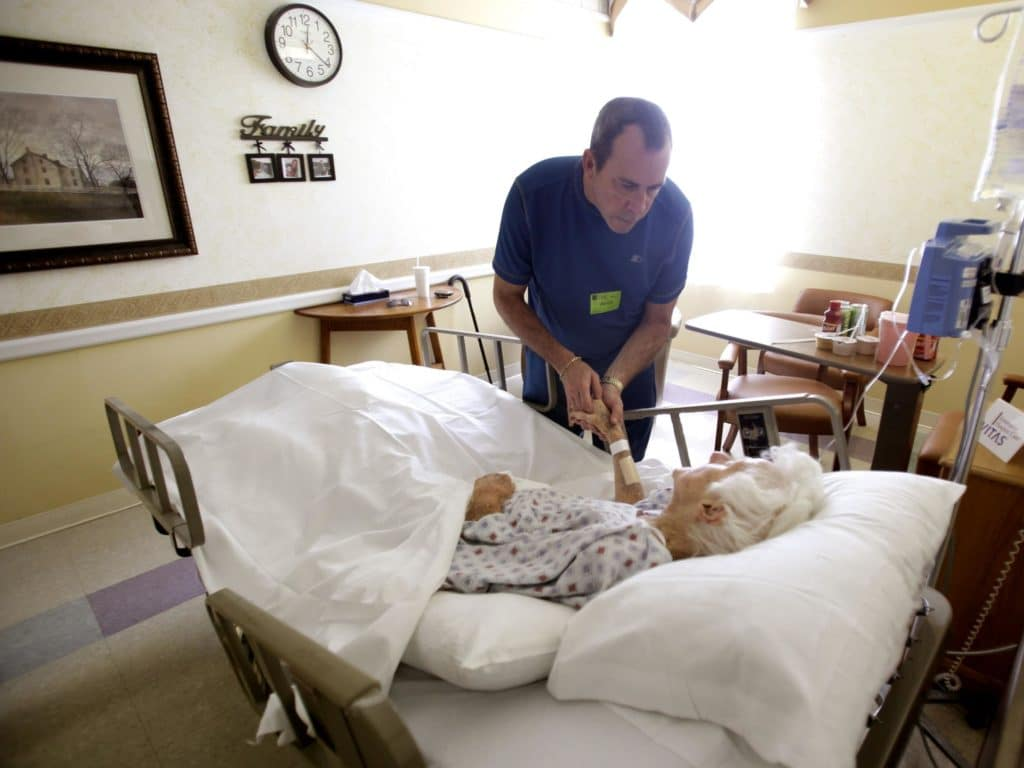 Сюда приходят, чтобы жить. как в хосписе помогают самым тяжелым пациентам | здоровье: медицина | здоровье | аиф тюмень
