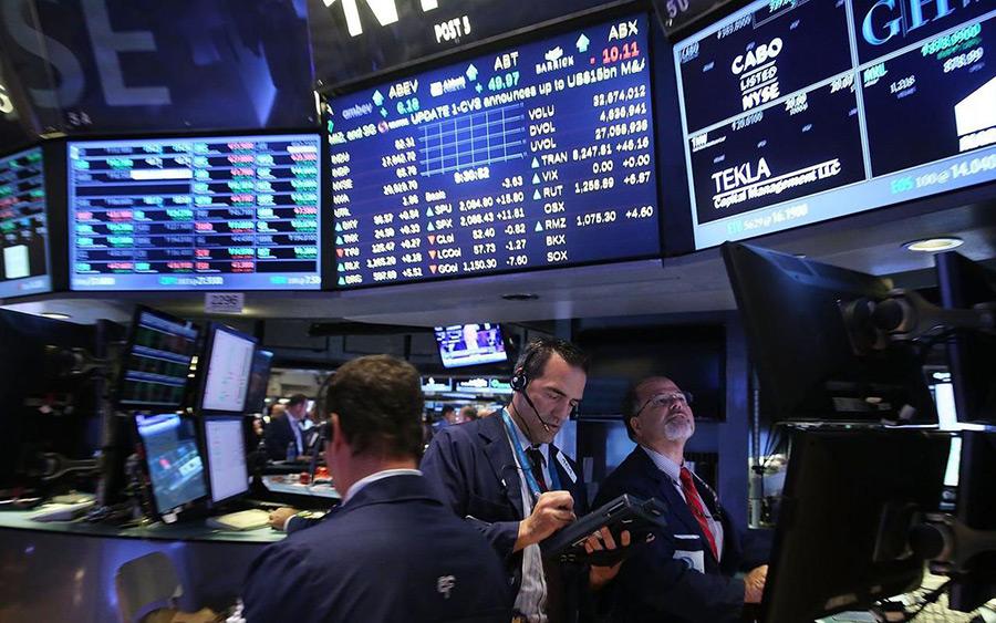 Как идут торги на московской бирже  — как устроен фондовый рынок