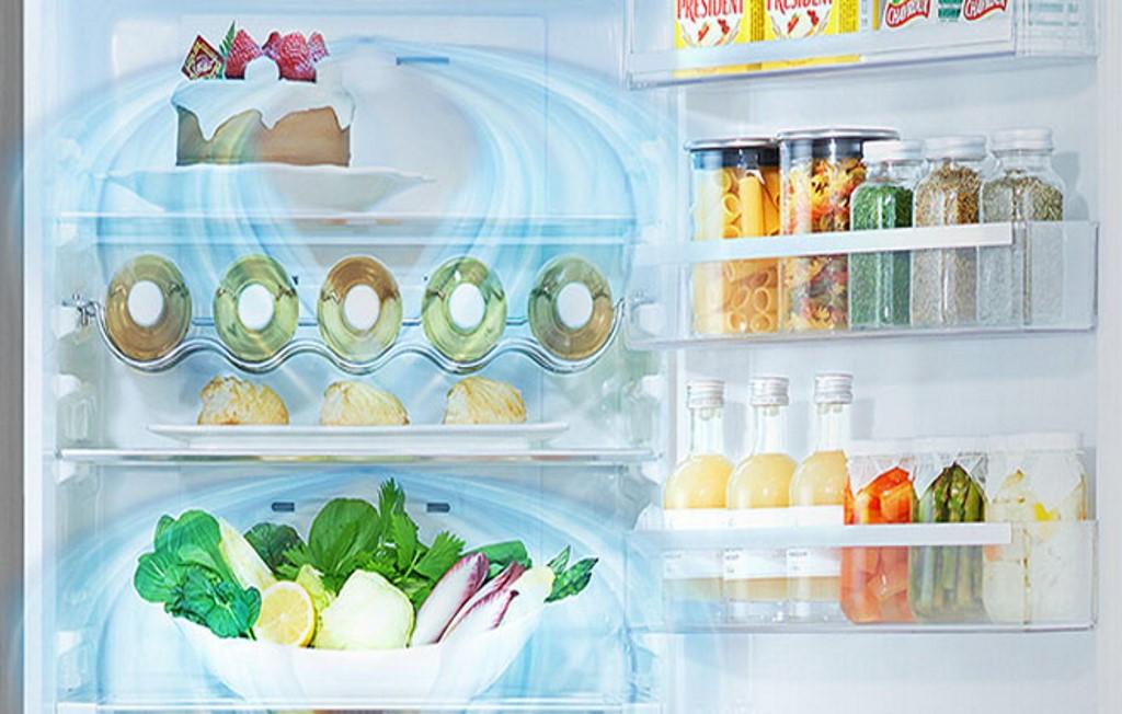 No frost — что это в холодильнике и зачем?