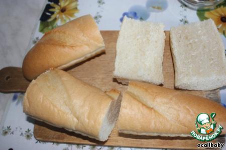 Панини - 23 рецепта: бутерброды   foodini