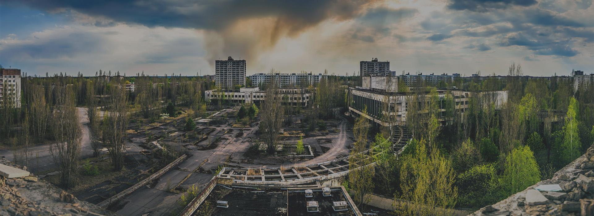 Чернобыль, 30 лет: как авария на чаэс отразилась на мировой культуре