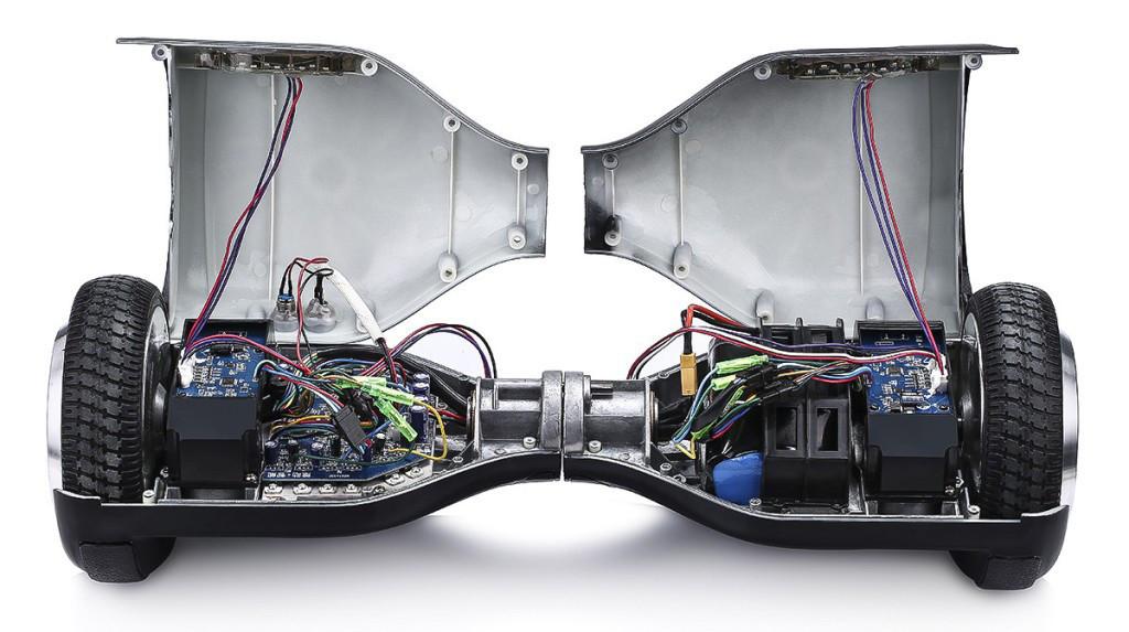Что такое гироскутер и для чего он нужен?