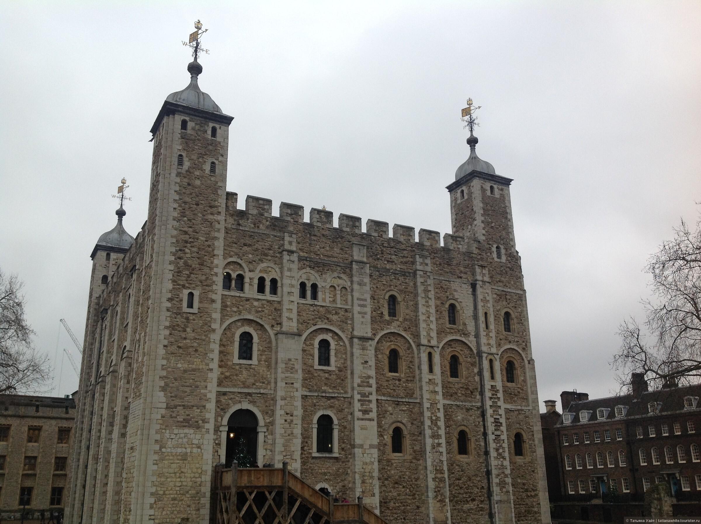Лондонский тауэр — история, легенда «если птицы покинут тауэр», стража, башни замка — плейсмент