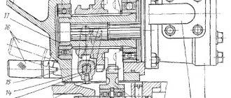 Грейфер: устройство и виды грейферных захватов — mtz-80.ru