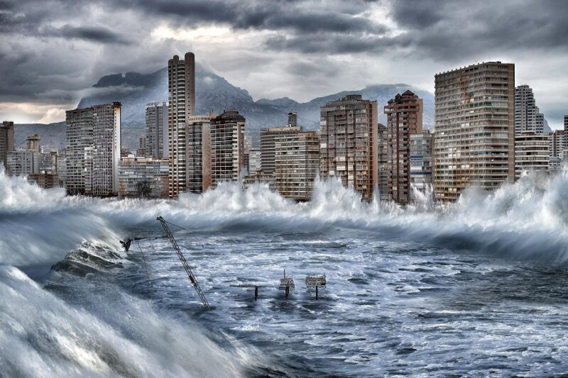 Глобальное потепление климата на земле и в россии - последствия и причины, решение проблемы