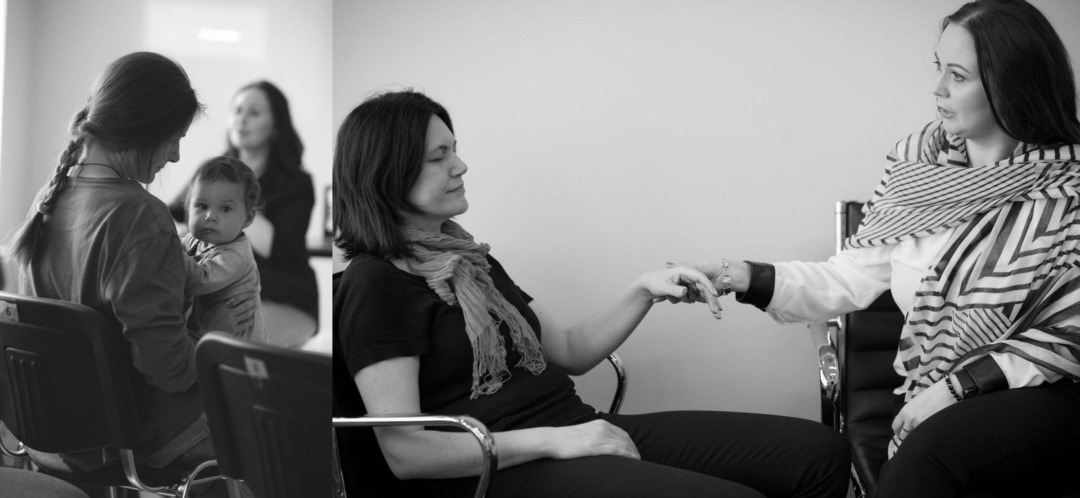 Гипнороды - особенности методик, обучение, техники