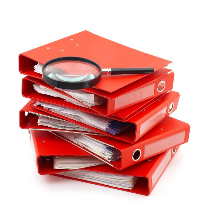 Документ - это... виды, классификация, функции :: businessman.ru