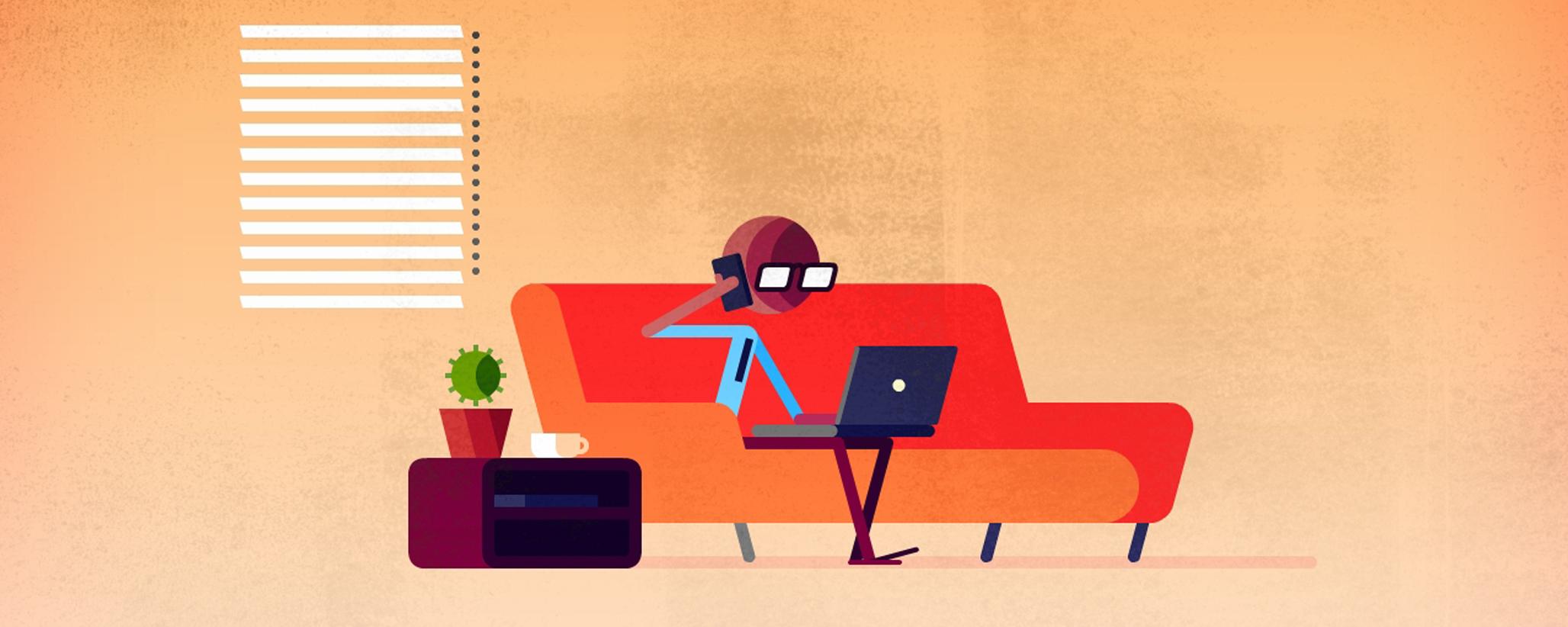 Моушн-дизайн: что это такое, обучение, вакансии и особенности профессии