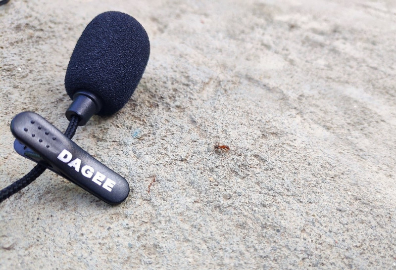 Принцип работы микрофона: конструкция, какие бывают микрофоны