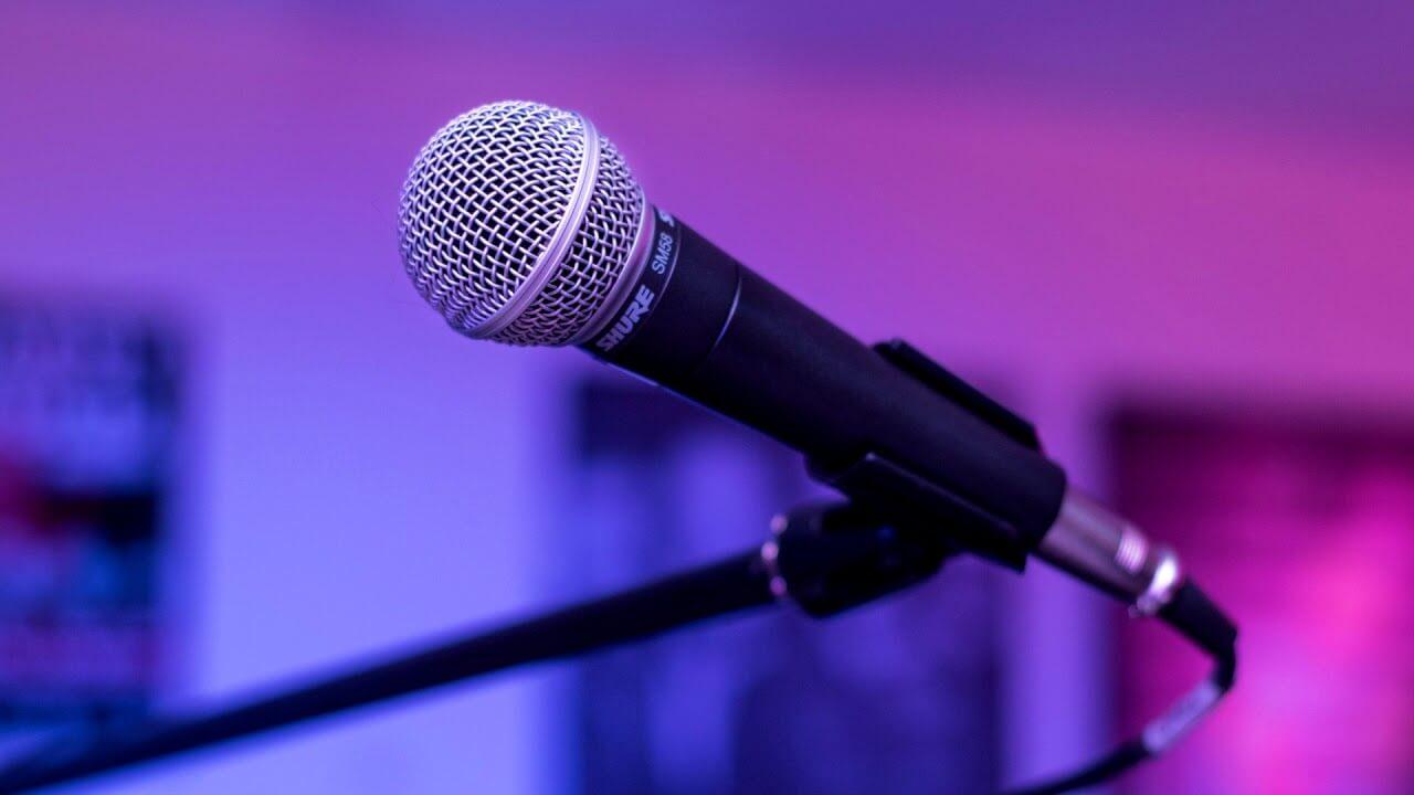 На что обратить внимание при выборе домашнего микрофона – советы от профессионала