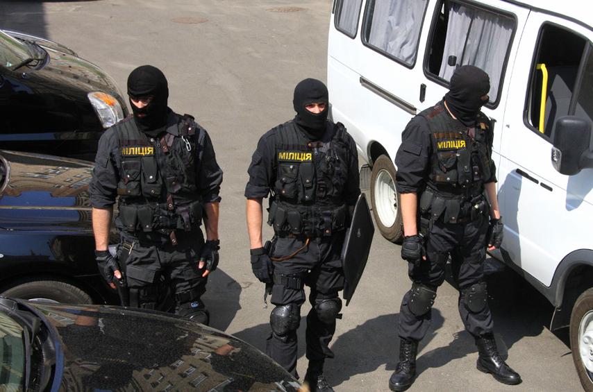 Служба безопасности украины - security service of ukraine - qwe.wiki