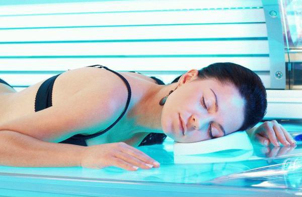 Солярий польза и вред для женщин