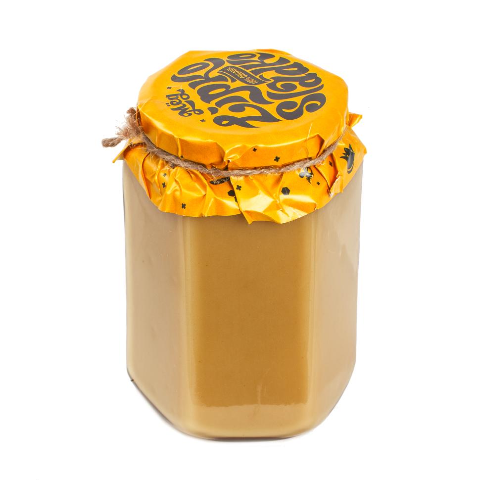 Крем-мед или взбитый мед: что это такое и как его делают?