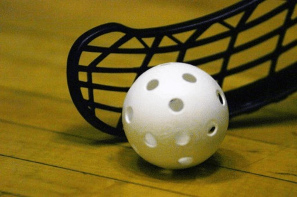 Флорбол - floorball