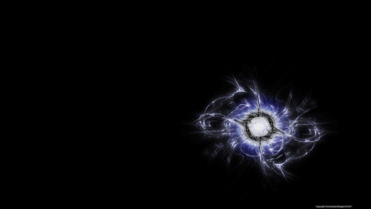 Что такое темная энергия?