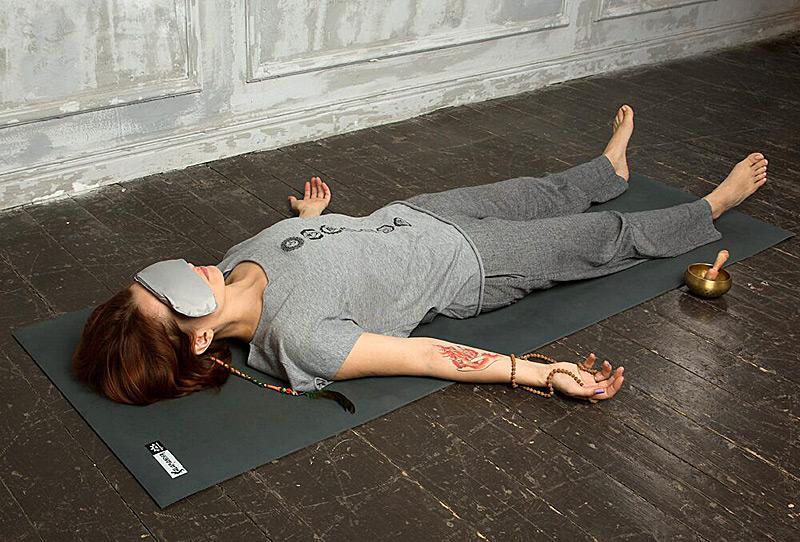Йога-нидра: всё, что нужно знать новичку. базовые упражнения восстановления и 7 причин почему вы должны это практиковать