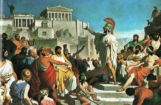Римские достижения: предназначение мемориальных колонн