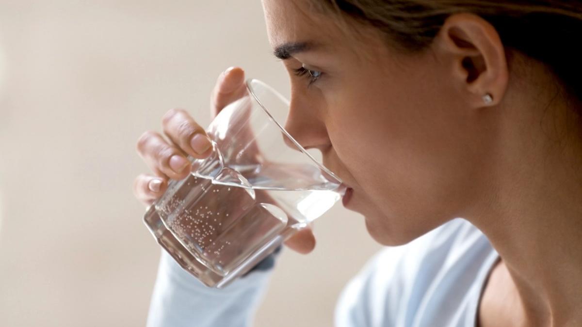 Что такое тяжелая вода и можно ли ее пить (4 фото)