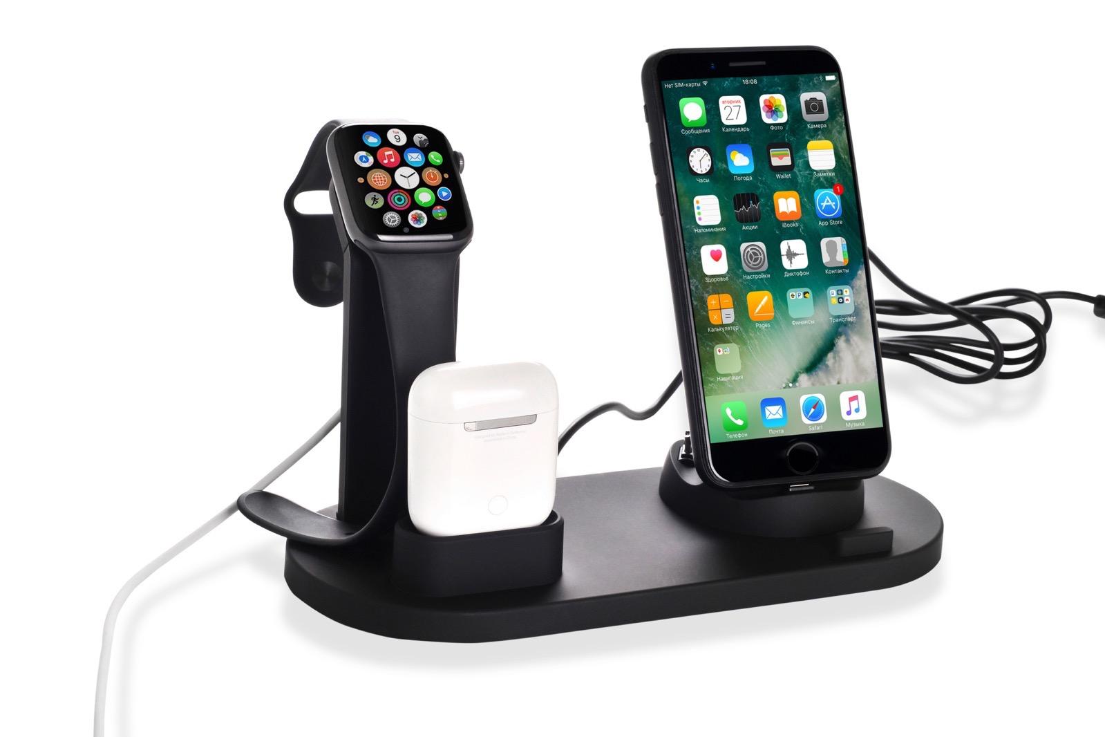 Док-станция – обзор преимуществ и недостатков лучших моделей для планшетов и телефонов