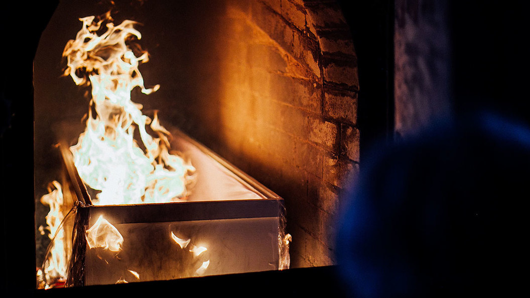 Крематории и кремация - ликбез по важным вопросам