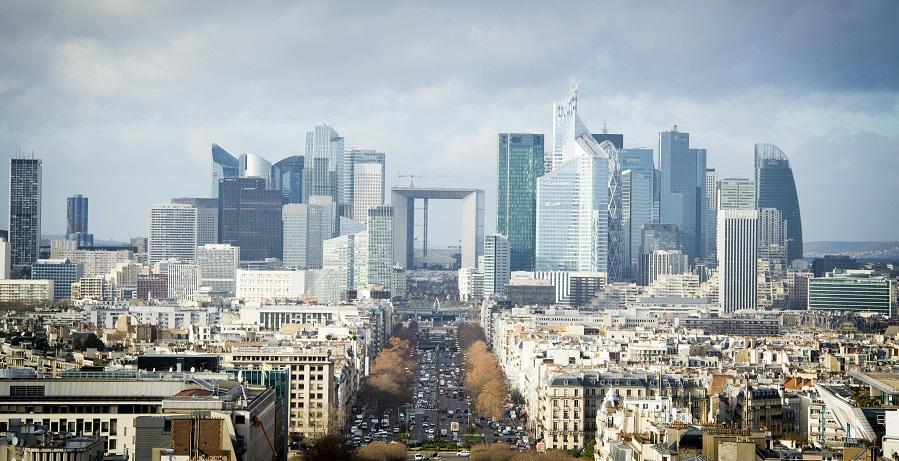 Что такое мегаполис, его проблемы и преимущества |