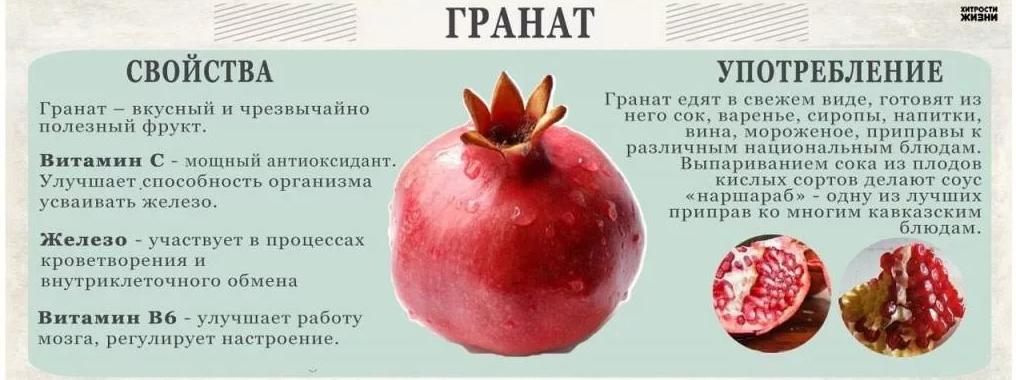 Фрукты: виды и список названий с описанием полезных свойств | food and health